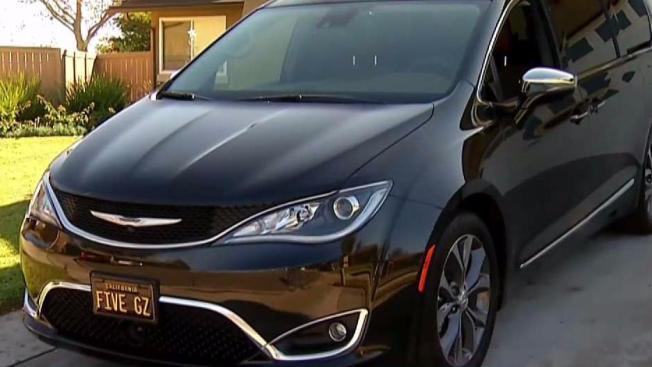 Chrysler Recalls 2017 Pacifica Vans For Engine Stalling Issue