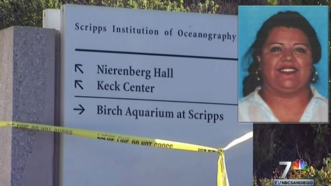 Woman Found Stabbed Near Birch Aquarium ID'd
