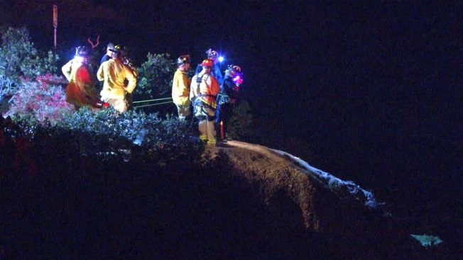 Teen Falls 75+ Feet Down La Jolla Cliff