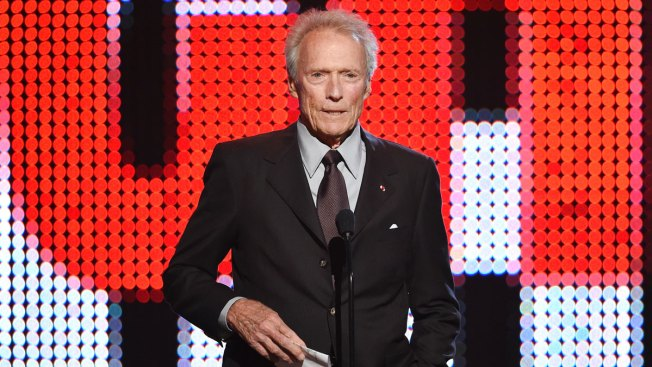 Clint Eastwood Doesn't Endorse Trump But Praises Him as Anti-PC
