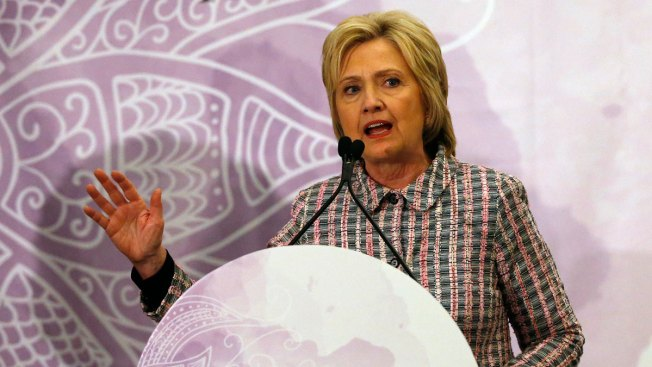 Clinton Email Probe in Late Stage, FBI May Question Her