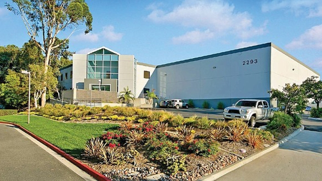 Hat Company Buys Carlsbad Building for $6.68 Million