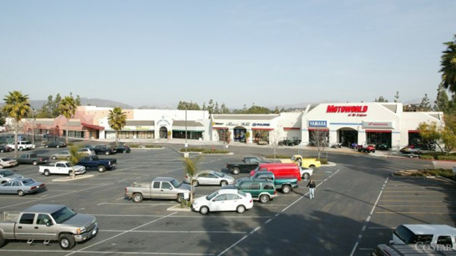 El Cajon Retail Center Sells for $5.3 Million