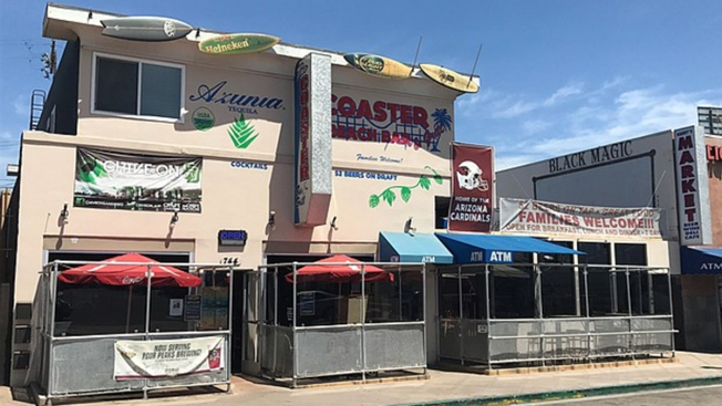 Cohn Affiliate Buys Coaster Saloon Property in Mission Beach for $2.1 Million