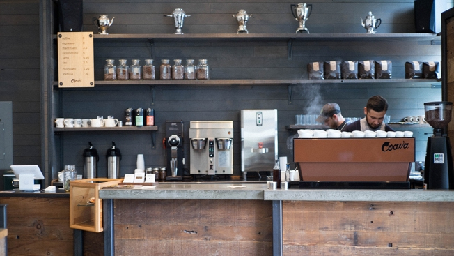 Eater San Diego: Popular Portland Coffee Bar Coming Soon