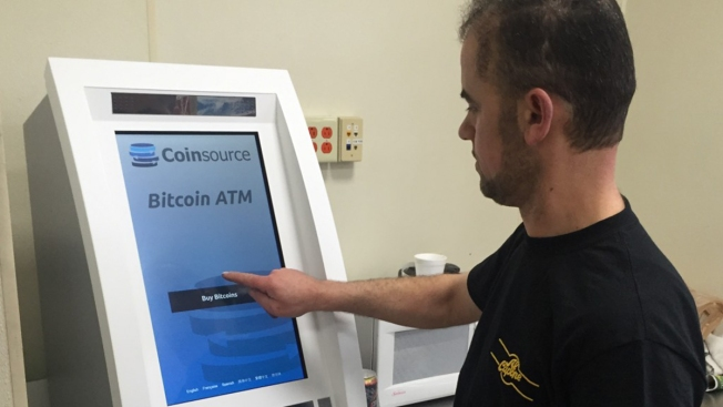 Co. Adds Two More Bitcoin ATMs, in Oceanside and National City
