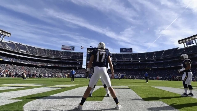 More Tax Money Could Fund Chargers Stadium Negotiations