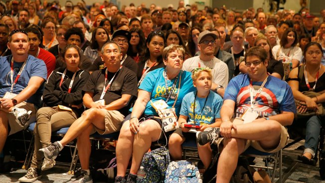 San Diego Comic-Con International Pre-Registration Will Take Place Saturday
