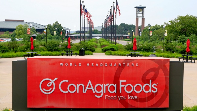 Conagra Recalls Hunt's Tomato Paste Due to Possible Mold