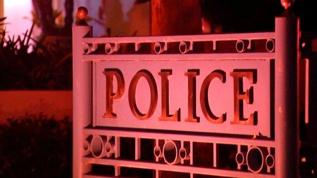 Police Looking for Man Chased Girls Down Coronado Street