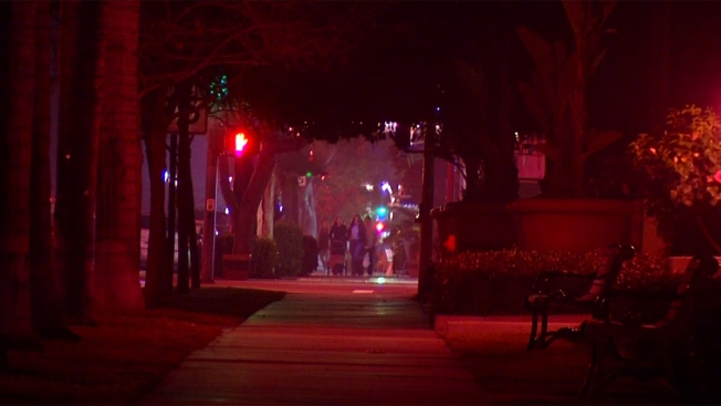 Coronado Targeted in One-Bandit Crime Spree