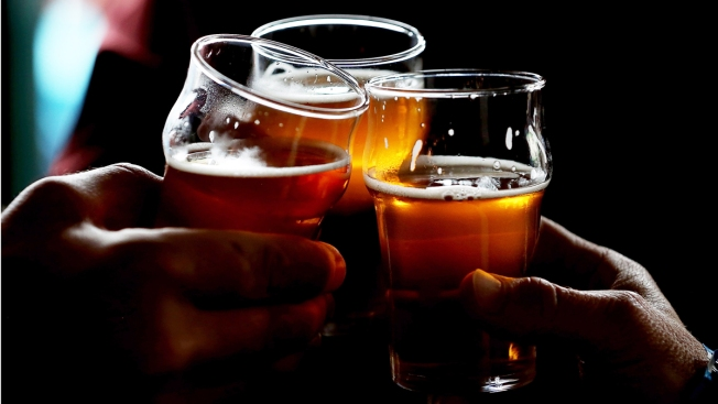 Report: San Diego Tops U.S. Markets for Number of Active Breweries