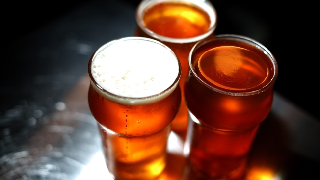 Report: Local Beer Makers Generated $851 Million in 2015 Sales