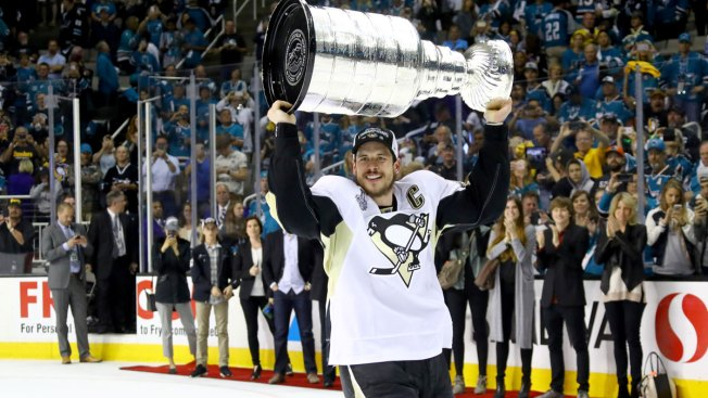 Penguins Beat Sharks, Win 4th Stanley Cup Title
