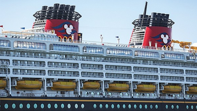 Port of San Diego to Welcome Two Inaugural Cruise Calls