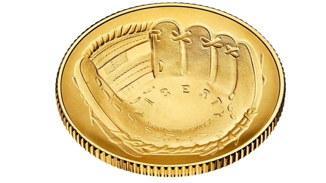 San Francisco Mint to Produce First Curved Coin