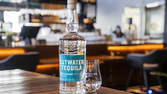 Cutwater Tequila Proudly Took the Long Way to Market