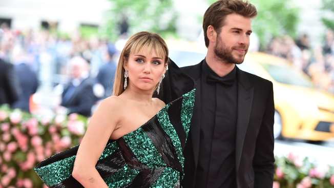 Miley Cyrus and Liam Hemsworth Break Up After Less Than 1 Year of Marriage