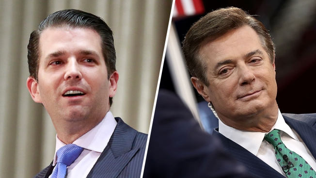 Trump Jr., Manafort May Be Interviewed Privately by Senators