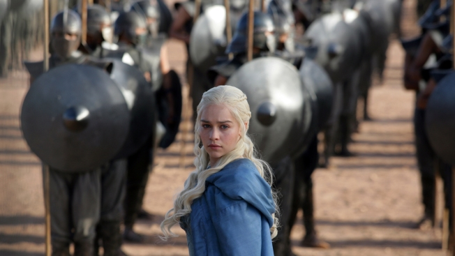 'Game of Thrones' Author Says He Missed Book Deadline