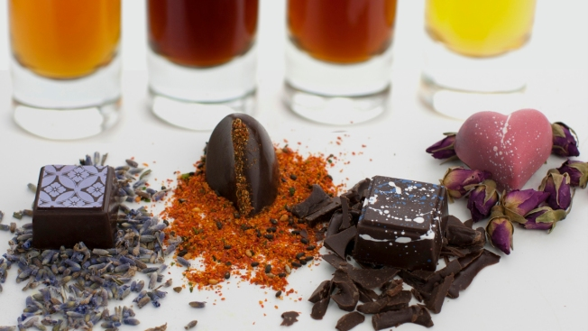 New Seaport District Shop Hosts Chocolate Tastings