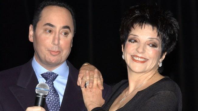 Liza's Ex David Gest Found Dead in London Hotel
