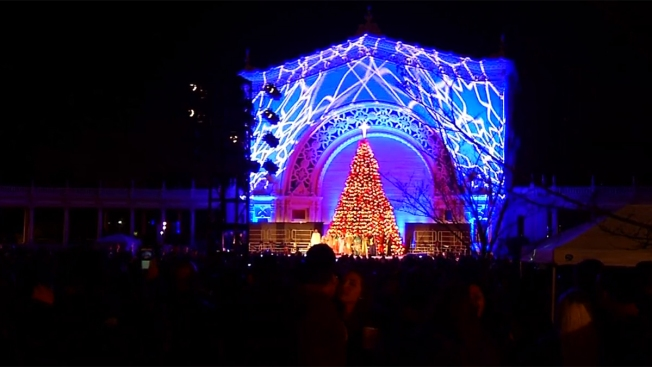 Twinkle, Twinkle: December Nights Returns to Balboa Park