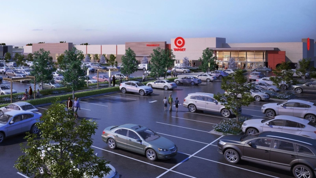 Target Store to Open in Del Sur