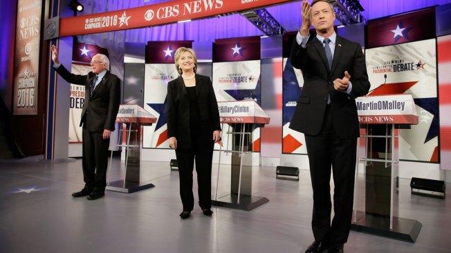 Viewer's Guide: Clinton, Sanders in Last Debate Before Iowa