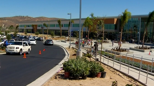 New Design39Campus Opens in North San Diego