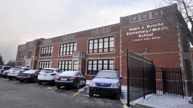 Detroit Public Schools Closed Amid Teacher 'Sick-Out'