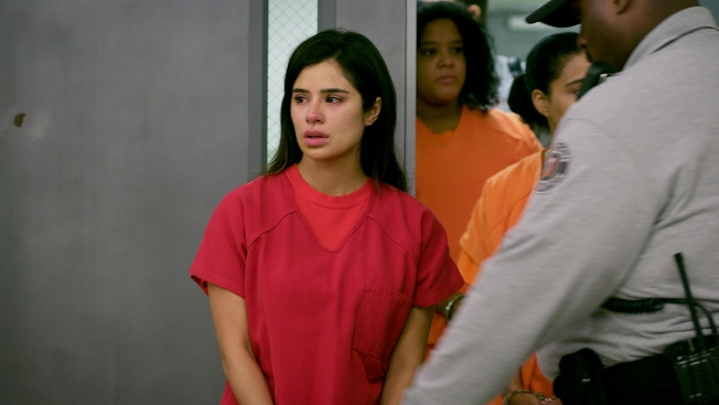 'Orange Is The New Black' Featured an Immigrant Detention Hotline; ICE Shut It Down, Groups Say