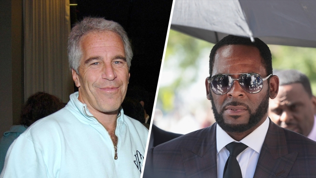 Surviving Jeffrey Epstein: Lifetime Working on DocuSeries of Another Alleged Predator in Wake of Successful R. Kelly Doc