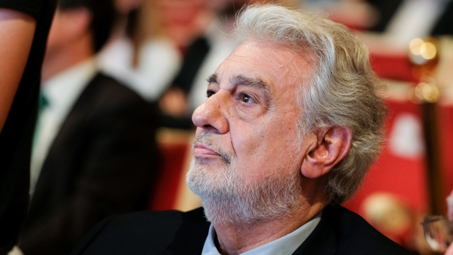 Women Accuse Opera Legend Plácido Domingo of Sexual Harassment