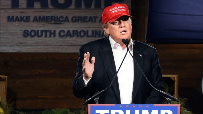 Indian-American PAC Forms To Support Donald Trump