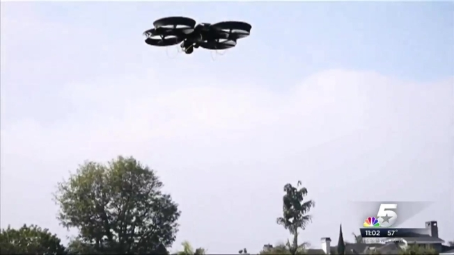 181,000 Drones Have Been Registered Under New Rules: FAA