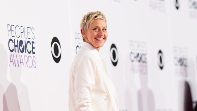 Ellen DeGeneres to Stop in San Diego on First Comedy Tour in 15 Years