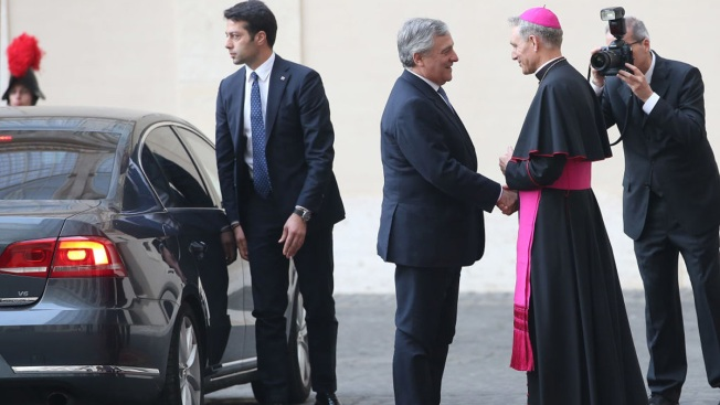 EU Leaders Converge on Rome to Rekindle Sense of Unity