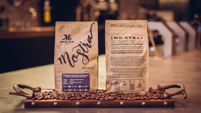 Eater San Diego: Magazine Ranks Coffee Co. in Carmel Mountain 'Roaster of the Year'
