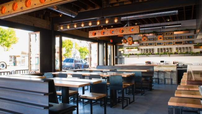 Eater San Diego: New Eatery in North Park, New Brewery in Bay Ho