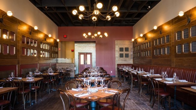 Eater San Diego: New French Bistro, New Distillery