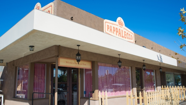 Eater San Diego: Pappalecco Does Pizza in Kensington, 'Bizarre Foods' Hits Local Spots
