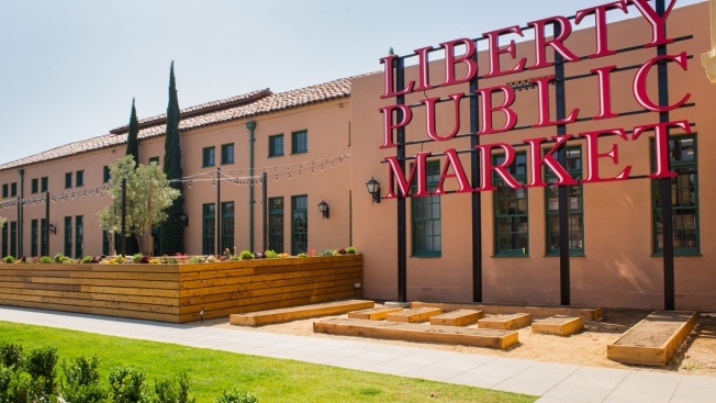 Eater San Diego: Ultimate Guide to Liberty Public Market