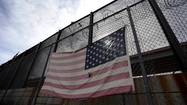 16-Year-Old Migrant Boy Dies in Government Custody in Texas