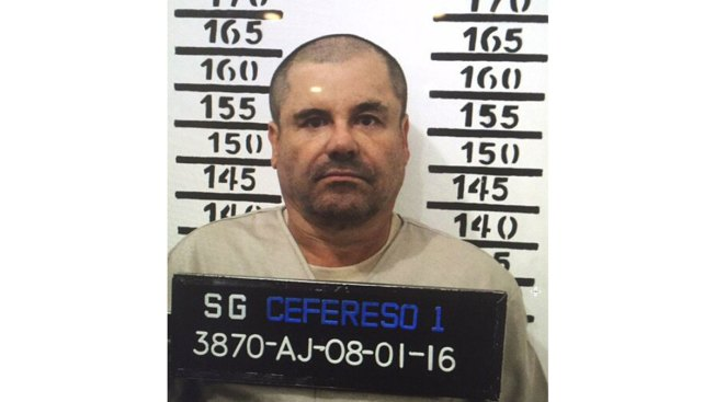 Mexican judge denies El Chapo's appeals against extradition