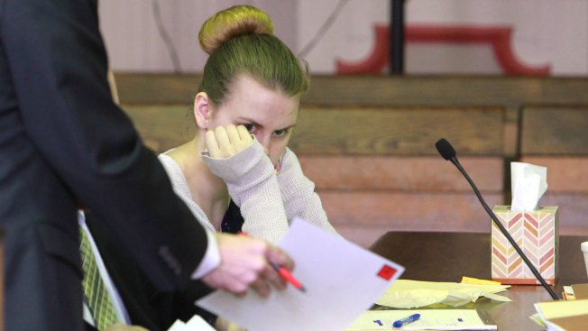 Ex-Student Found Guilty of Killing Baby at Sorority House
