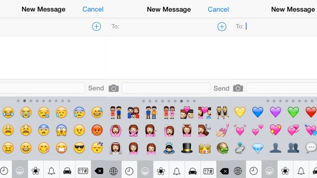 Emojis Get More Color
