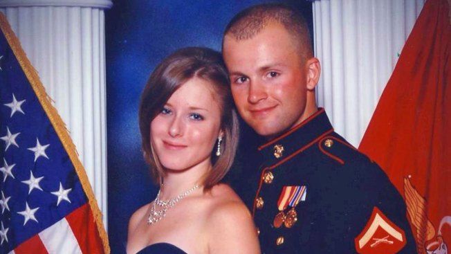 Search Narrows for Missing Pregnant Marine Wife