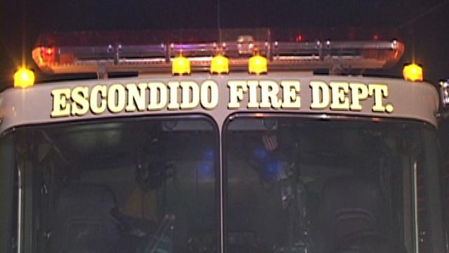 Escondido Warns Businesses of Bogus Fire Inspections