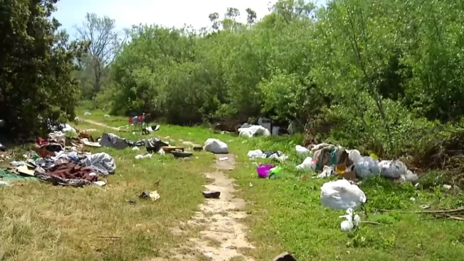 San Diego to Launch Pilot Project to Clean Up Excessive Litter and Illegal Dumping